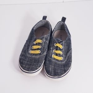 Toddler 10 OLD NAVY TENNIS SHOES